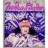 The Art of Zandra Rhodes, Zandra Rhodes and Anne Knight, 0395379415