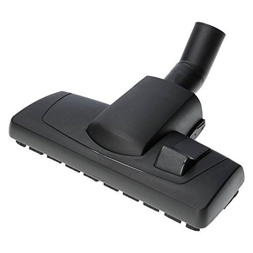 ✧WESSPER® Brosse d'aspirateur pour Samsung RC5955 (ø35mm, avec des roues)
