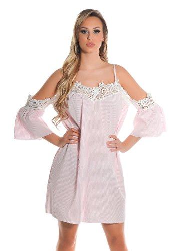Koucla La Rose Robe Des Femmes
