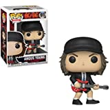 FUNKO POP ANGUS YOUNG - AC/DC