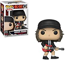 Funko Pop! Rocks: AC/DC - Agnus Young (Styles May Vary)