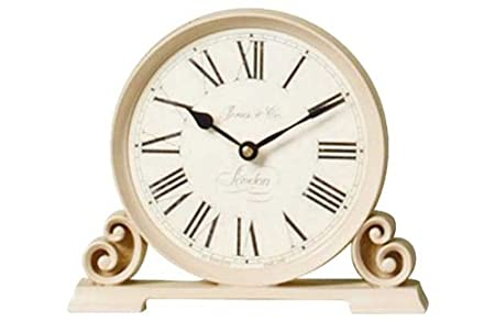 Mantel clocks jones