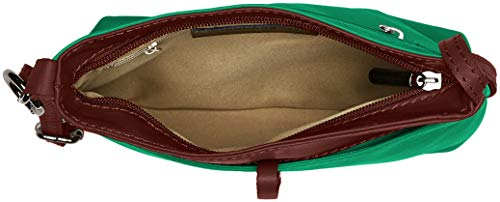 marrone De Cbc3323tar verde Bolsos Shoppers Multicolor Chicca Mujer Hombro Borse Y qxwvn5Pp