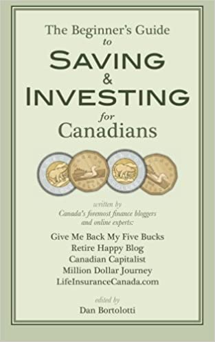 The Beginners Guide to Saving and Investing for Canadians