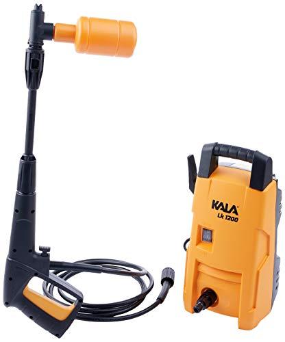 Lavadora de Alta Pressão Kala 1200w - 110 volts