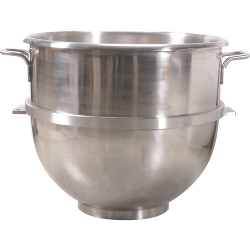 HOBART Stainless Steel Mixing Bowl 80 qt VML80 ()