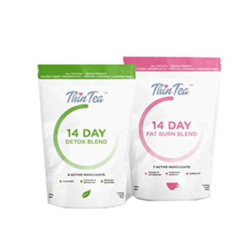Healthy Thin Tea (Combo)