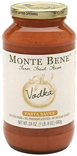 UPC 677294999046, Monte Bene La Vodka 24oz (6 Pack)