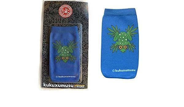 Kukuxumusu Funda calcetin Rana Maria: Amazon.es: Electrónica