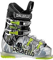 Dalbello ski Boots Menace 4.0 Trans-Black jr for Kids