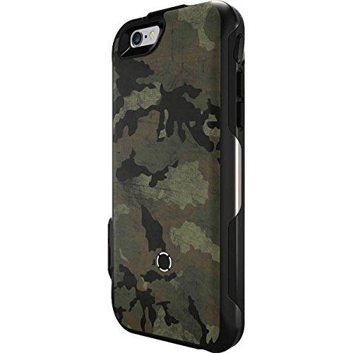 brand new c3f33 87734 Amazon.com: Camouflage OtterBox Resurgence Power Case iPhone 6 Skin ...