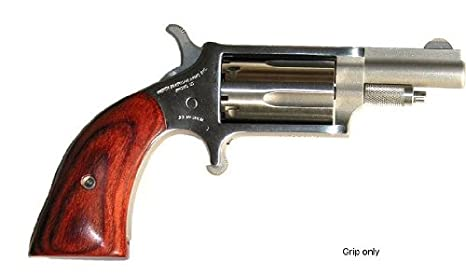 North American Arms Boot Grip