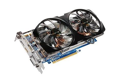 Gigabyte GeForce GTX 670 2GB - Tarjeta gráfica (GeForce GTX ...