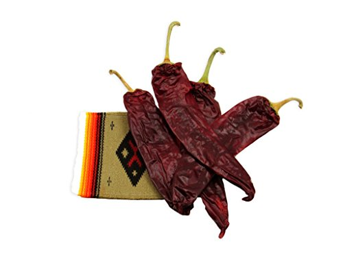 Chile Powder 3 Pack Bundle - Ancho, Guajillo And Arbol Set Holy Trinity Of Chile Peppers by Ole Mission by Ole Mission (Image #6)