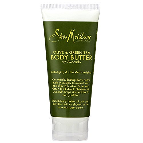 Olive Butter - 4
