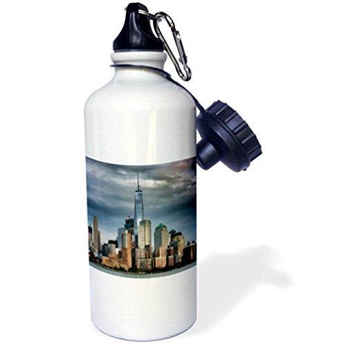 3dRose Roni Chastain Photography - Freedom - 21 oz Sports Water Bottle (wb_261675_1) by 3dRose