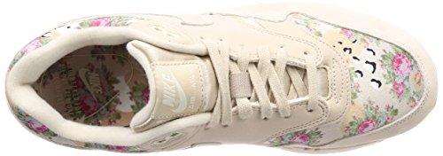Mujer Desert Beige 39 Beige Sand Max 1 Air Zapatillas Nike fTvxwqOCn0