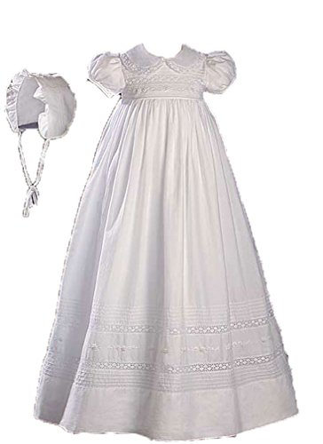 Pintuck Slip Dress - 7