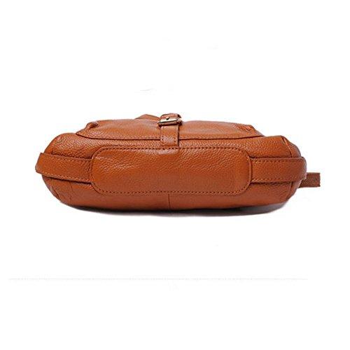 8cm marron femme Multicolore pour Pochette 15cm Eysee noir 30cm RqZHxf