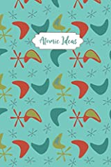 Atomic Ideas: Number 4 Paperback