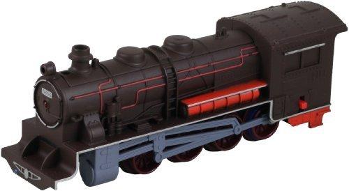 WowToyz Classic Train Set - Steam Engine with Tanker Car