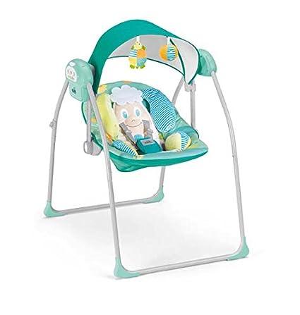 Cam S348/T216 Multicolor mecedora y silla para bebés ...