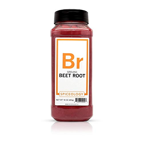 Beet Root Powder Spiceology