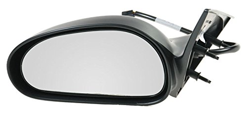 Power Mirror Driver Side Left Door for 94-95 Ford Mustang (Ford Mustang Left Door Mirror)