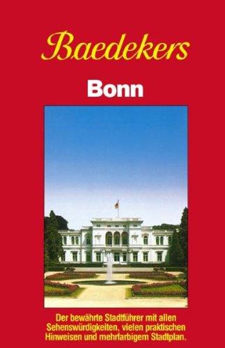 Baedeker Stadtführer, Bonn