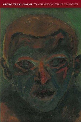 Georg Trakl: Poems (Field Translation Series) Georg Trakl