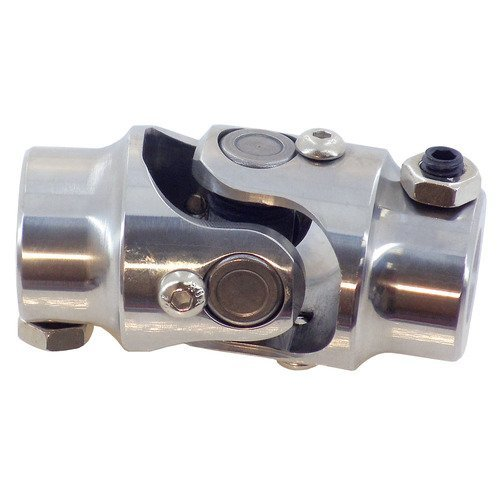 Proheader PS745S - Stainless Steel Steering U Joint size 9/16'' - 26 Spline x 3/4 DD