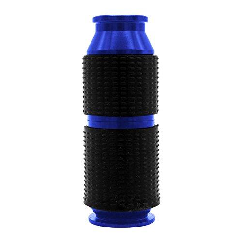 Dyna-Living Whipped Cream Dispenser Rubber Grip (Blue)