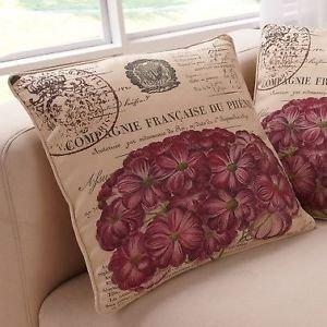 landhaus kissen affordable passend dazu with landhaus kissen top zierkissen rot mit hirsch. Black Bedroom Furniture Sets. Home Design Ideas
