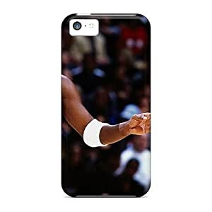 Tpu Fashionable Design Michael Jordan And Kobe Bryant Rugged Case Cover For Iphone 5c New