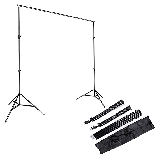 Top Rated Photo Studio Background Support Equipment