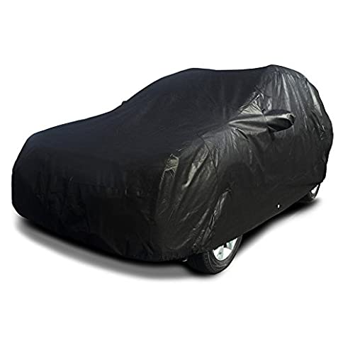 - 419M 2BYBLJOL - Xtrashield Custom Fit 2004-2019 Chevy Equinox SUV Car Cover Covers