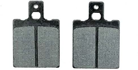 MetalGear Bremsbeläge vorne L Beta RE 125 2009-2011