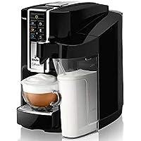 Tchibo Cafissimo Latte Nero Kahve Makinesi-SİYAH