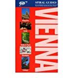 img - for AAA Spiral Guides: Vienna (AAA Spiral Guides: Vienna) (Spiral bound) - Common book / textbook / text book