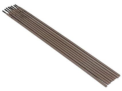 Tool País tw95225 electrodos de acero inoxidable, 2,5 mm x ...