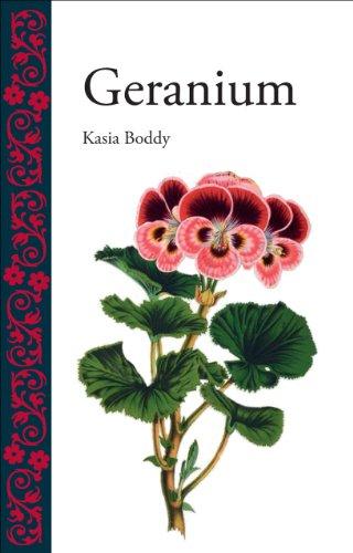 Geranium (Botanical)
