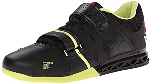 12. Reebok Women's Crossfit Lifter Plus2.0 Training Shoe