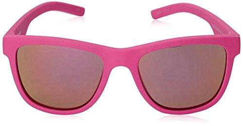 8018 Pink Grey Dark Señor Gafas Speckled Polaroid Pz poliamida nbsp;– Grey nbsp;PLD rectangular de Pink S Rosa qCPPxATESw