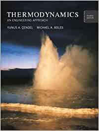 Engineering Thermodynamics Pdf By Cengel And Boles