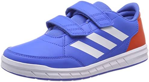 Adidas Alta Sport, Kids' Fitness & Cross Training, Blue ...