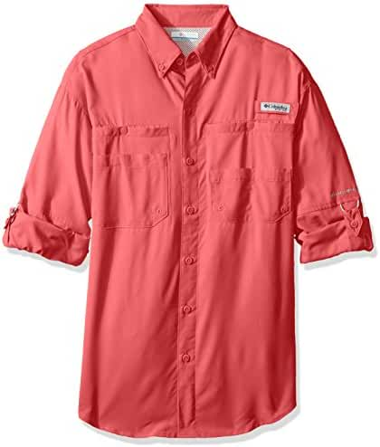 Columbia Sportswear Men's Tamiami II Long Sleeve Shirt