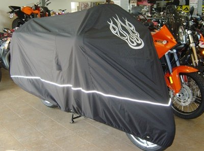 Good Motorcycle Covers - 4