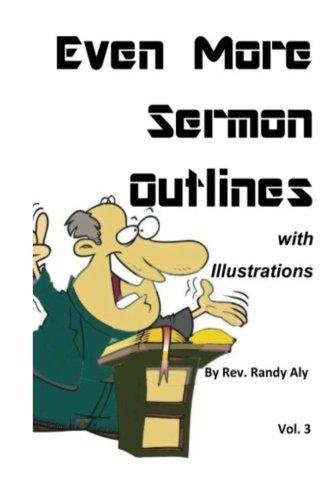 Manual Twenty Sermon Outlines with Illustrations