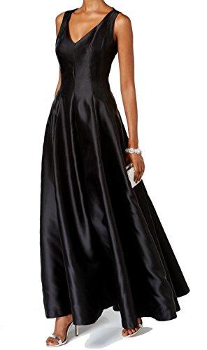 B Michael America Red Collection Women's Sheath Dress Bla...