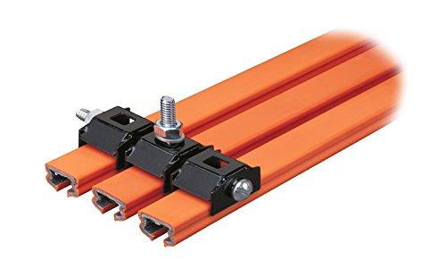 TE501CR: 50 Amp Standard Collector